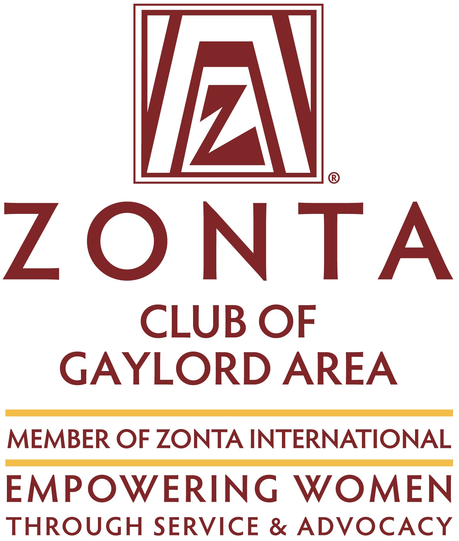 Zonta Club of Gaylord Area
